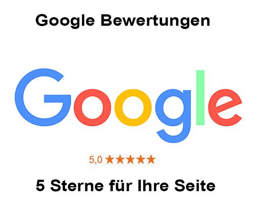 Google My Business Bewertungen Kaufen